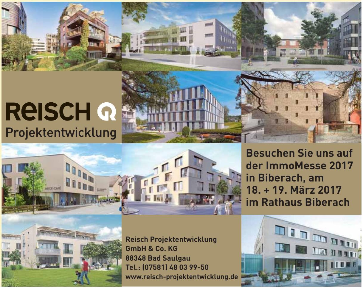 Reisch Projektentwicklung GmbH & Co. KG