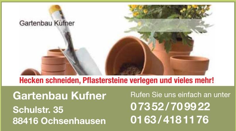 Gartenbau Kufner