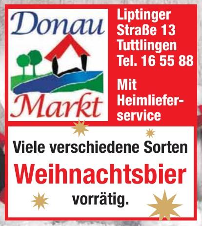 Markt Donau