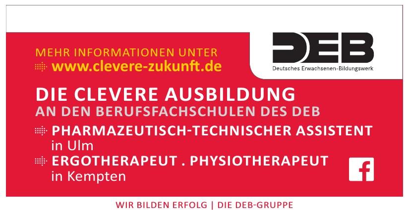 Deutsches Erwachsenen-Bildungswerk