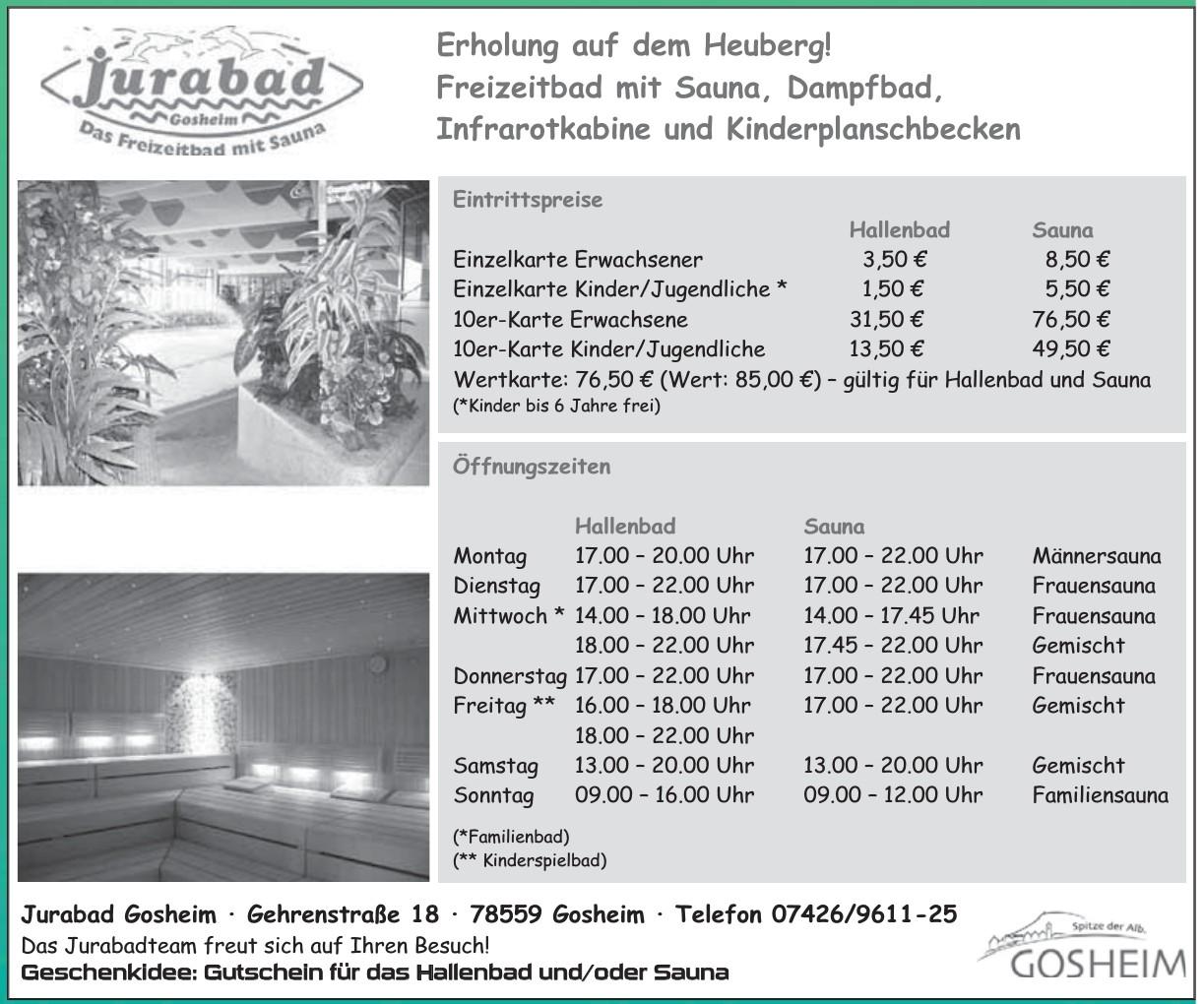 Jurabad Gosheim