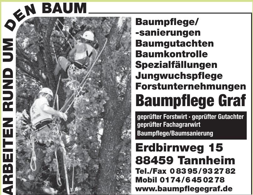 Baumpflege Graf