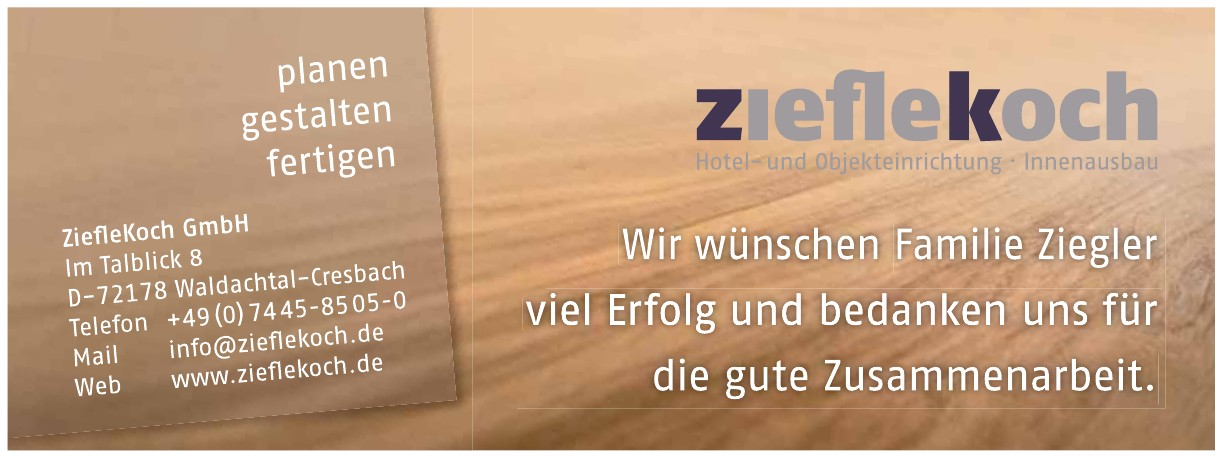 ZiefleKoch GmbH