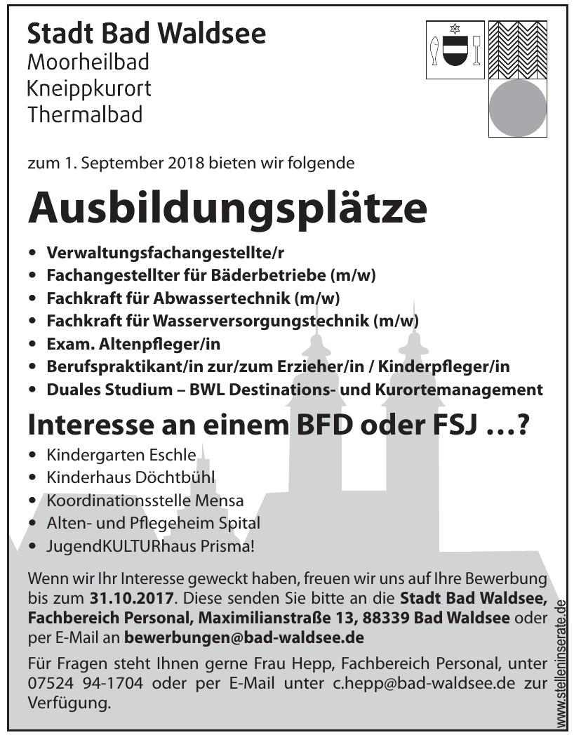 Stadt Bad Waldsee