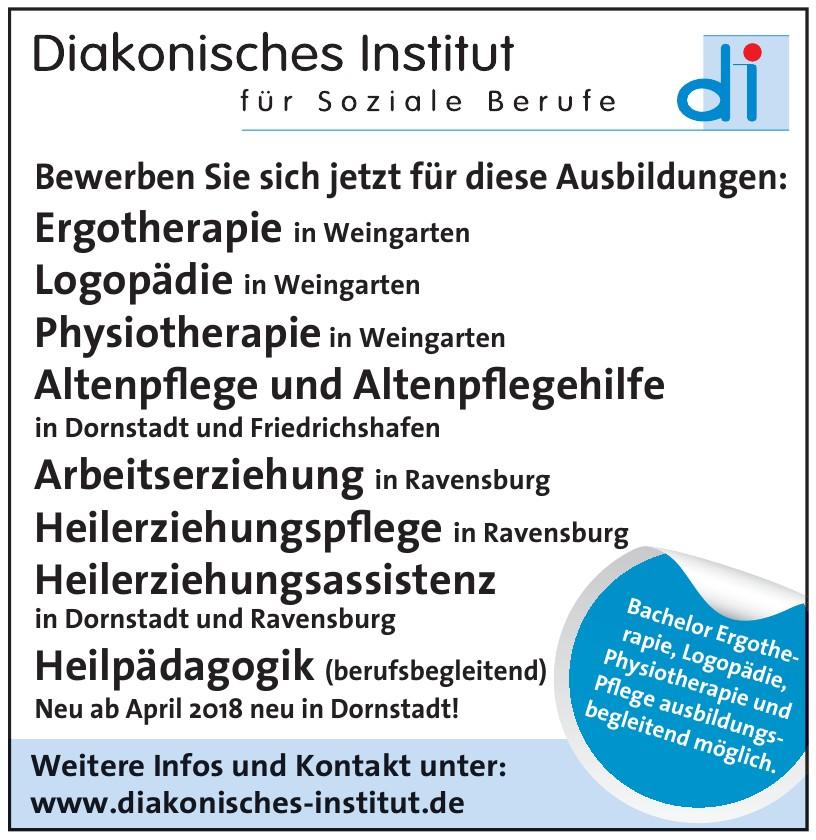 Diakonisches Institut