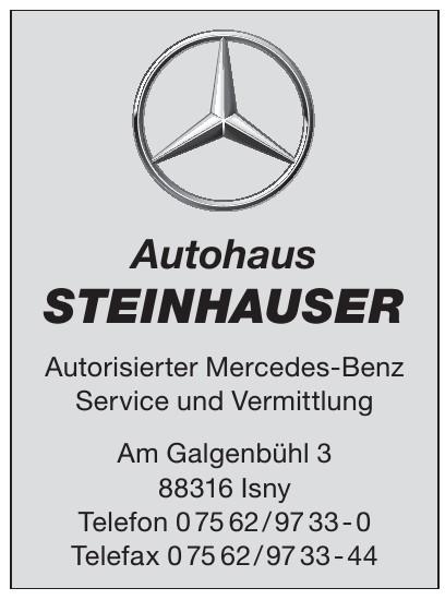 Autohaus Steinhauser