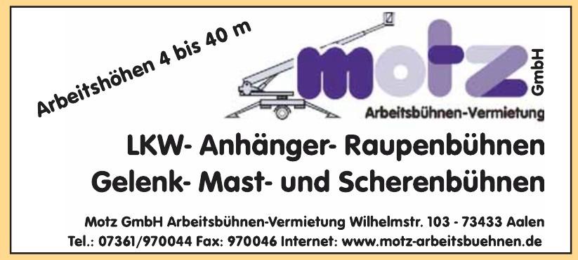 Motz GmbH