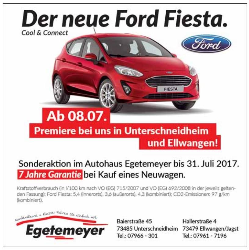 Autohaus Egetemeyer GmbH