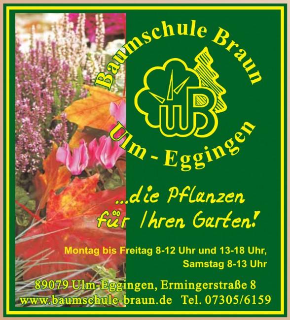 Baumschule Braun GmbH