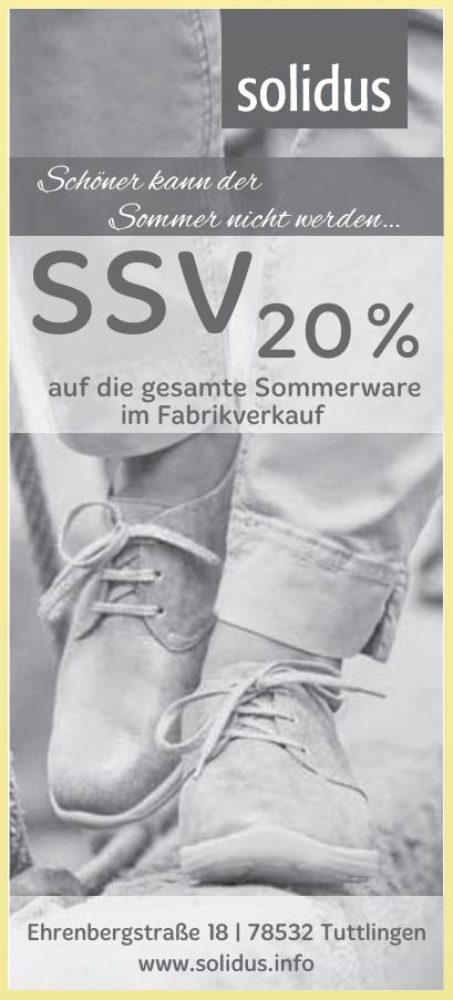 Solidschuhwerk GmbH