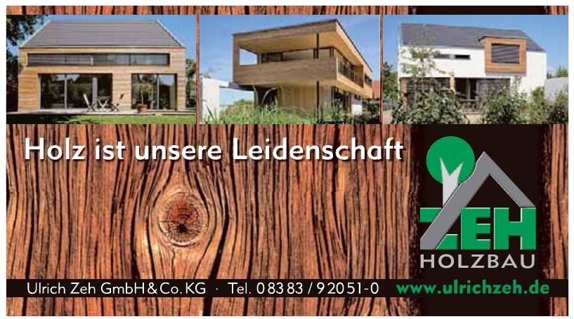 Ulrich Zeh GmbH & Co.KG