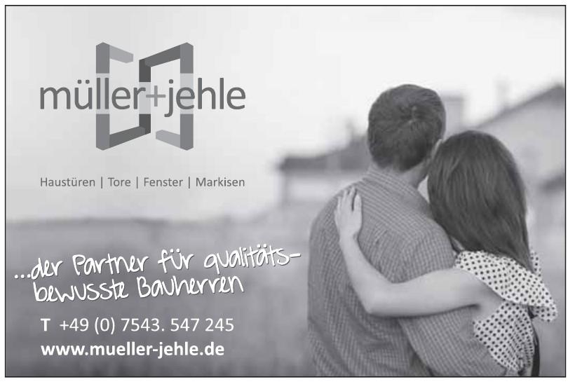 Müller + Jehle