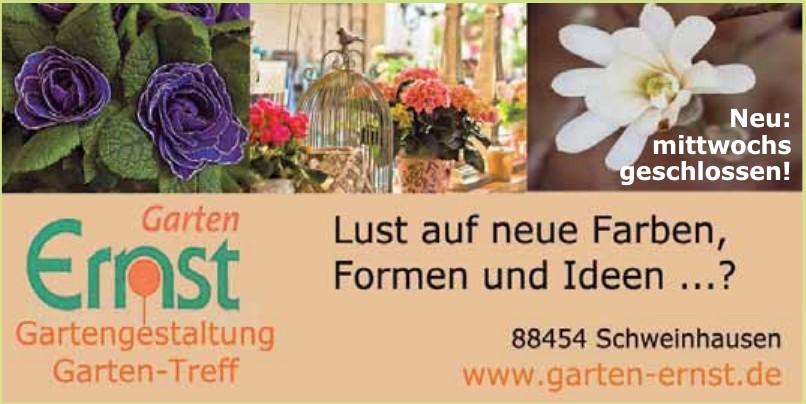 Garten Ernst