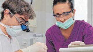 4. Ellwanger Ausbildungsmesse - Zahnmedizinische/-r Fachangestellte/-r