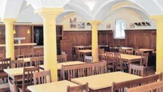Oberkochens Mühlensaal & das neue Wirtshaus eröffnen